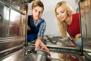 refrigerator repair okc