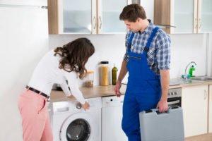 washer repair okc