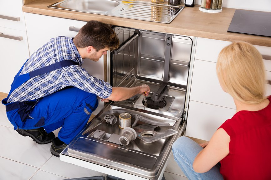 dishwasher repair service oklahoma city ok